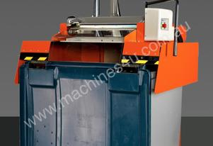 IN-BIN WASTE Compactor for 660lt or 1100lt Bins