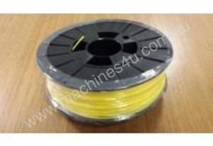3.0 Ø Yellow ABS Filament Coil ?1Kg