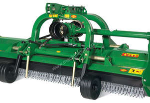 Celli Sirio Gemini Low Body Mulcher