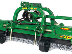 Gemini Low Body Mulcher - picture0' - Click to enlarge