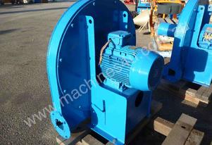 Weg   INDUSTRIAL 10HP BLOWER