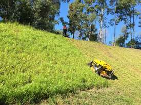 Spider ILD02 Slope Mower - picture2' - Click to enlarge