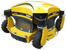 Spider ILD02 Slope Mower - picture0' - Click to enlarge