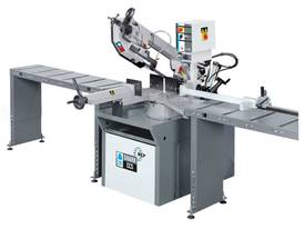 MEP SHARK 281 CCS Manual Bandsaw - picture2' - Click to enlarge