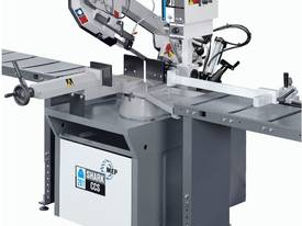 MEP SHARK 281 CCS Manual Bandsaw - picture0' - Click to enlarge