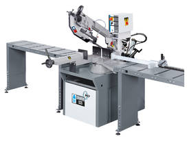 MEP SHARK 281 CCS Manual Bandsaw - picture11' - Click to enlarge