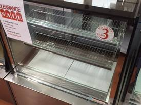 900mm ICS Pacific heated display cabinets - picture4' - Click to enlarge