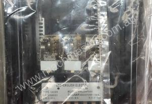 PROTECTION & AUXILIARY Relay CAG33 aml15bf118a #G