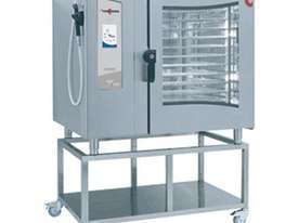 Convotherm OGB 10.20CCET Gas Combination Oven Steamer - picture1' - Click to enlarge