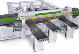 NANXING High Speed Computer Beam Saw NP330H or option NP380H