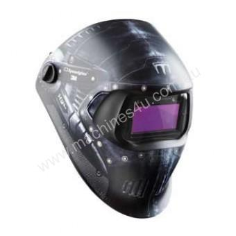 3M� Speedglas� Welding Helmet 100 Trojan Warrior