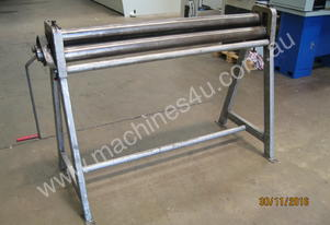 Machine Makers 1270mm x 75mm Manual Rolls