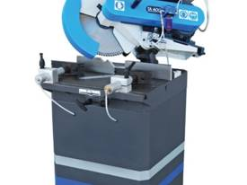 400mm T.C.T Compound Mitre Saw Pneumatic - picture0' - Click to enlarge