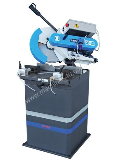 400mm T.C.T Compound Mitre Saw Pneumatic