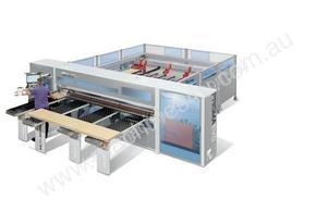EX STOCK SOON - TWO (2) 2018 NEW GIBEN PRISMA EVO PERFORMER BEAM SAW, 100% MANUFACTURED IN ITALY