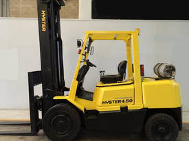 Hyster H4.50DX