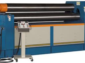 Hydraulic 4-Roll Plate Bending - picture0' - Click to enlarge