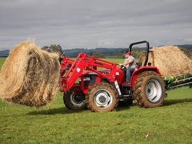 MAHINDRA 6030 4WD TRACTOR - picture2' - Click to enlarge