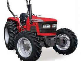 MAHINDRA 6030 4WD TRACTOR - picture4' - Click to enlarge