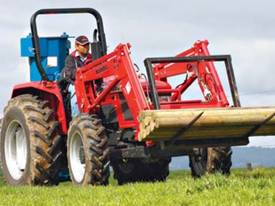 MAHINDRA 6030 4WD TRACTOR - picture5' - Click to enlarge