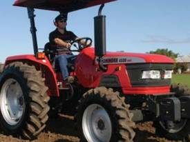 MAHINDRA 6030 4WD TRACTOR - picture6' - Click to enlarge