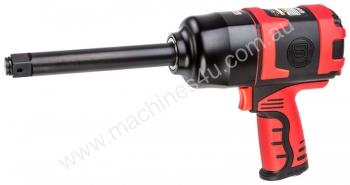SHINANO SI1556 3/4� IMPACT WRENCH WITH 6
