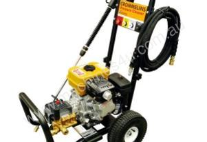2700PSI 7.0HP PETROL CPV PRESSURE CLEANER