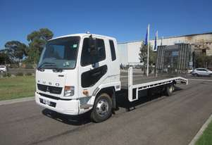 Fuso Fighter 1024 Beavertail Truck