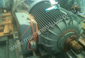 315kw 6 Pole 415v Pope AC Electric Motor