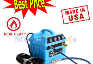 Mytee Hot Turbo Heater Carpet Cleaning Equipment