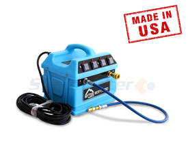 Mytee Hot Turbo Heater Carpet Cleaning Equipment - picture1' - Click to enlarge