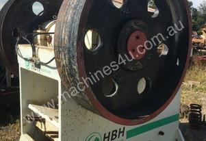 KEFID   Jaw Crusher