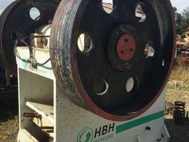 Kefid 600 x 900 Jaw Crusher with 75kW motor - picture0' - Click to enlarge