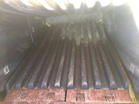 Kefid 600 x 900 Jaw Crusher with 75kW motor - picture3' - Click to enlarge