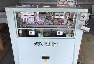 Water Chiller Condenser Unit - Ideal for Wineries