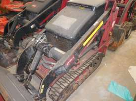 Toro 525 Mini Loader - picture0' - Click to enlarge