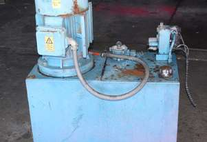 VICKERS Hydraulic power pack 11KW