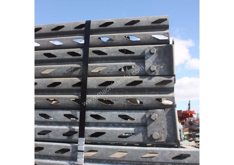 Colby Upright 4800mm Pallet Rack