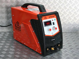 Magnum Welders 3in1 160amp DC-Tig/Arc/Plasma Cutter $800 - picture1' - Click to enlarge