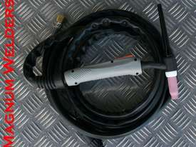 Magnum Welders 3in1 160amp DC-Tig/Arc/Plasma Cutter $800 - picture2' - Click to enlarge