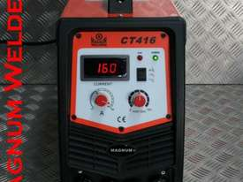 Magnum Welders 3in1 160amp DC-Tig/Arc/Plasma Cutter $800 - picture3' - Click to enlarge