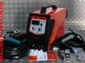 Magnum Welders 3in1 160amp DC-Tig/Arc/Plasma Cutter $800 - picture0' - Click to enlarge
