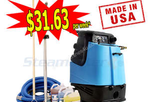 Mytee 1005DX Carpet Cleaning Machine pro package