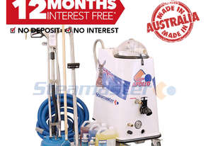 Apollo HP 1600 Carpet Cleaning Equipment Pro pakag