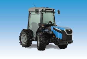 Landini 9095 IS Reverse Drive 4WD Cab