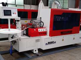 RHINO R4000 RAPID CHANGE 20 MT MIN EDGEBANDER - picture0' - Click to enlarge
