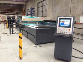 Laser Lab Profile Plus with PRC GL2000 laser