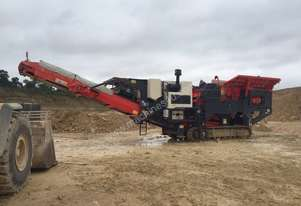 SANDVIK QJ341 (2015) JAW CRUSHER