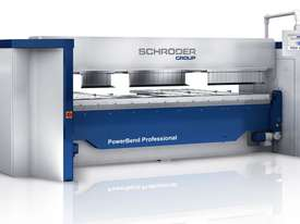 Schr�der PowerBend Professional - picture0' - Click to enlarge