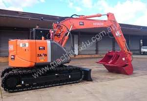Used Hitachi ZX135US-3 Excavator 13 Tonne